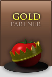 Upgrade to Gold Partner